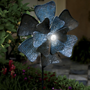 Flower Solar Lighted...