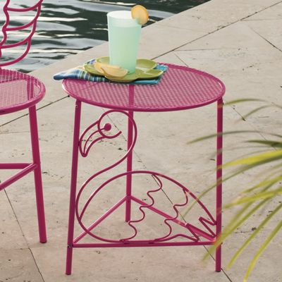Flamingo Outdoor Table