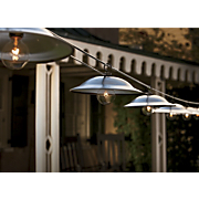 10-Piece Cafe Light...