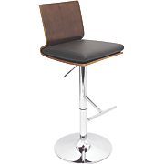 Koko Adjustable Bar Stool