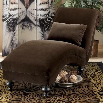 Belgian Delights Chaise Lounger