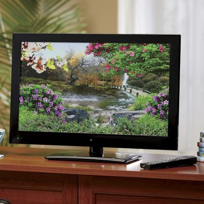 23-Inch LED HDTV by DPI