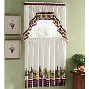 chardonnay curtain set 17