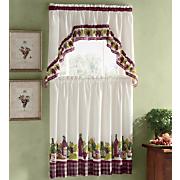 chardonnay curtain set 17