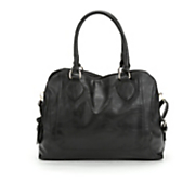 3 compartment Handbag
