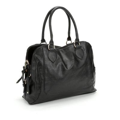 3-Compartment Handbag