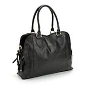 3 compartment Handbag