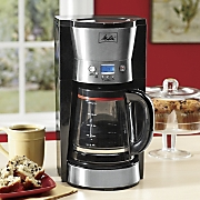 12-cup Coffee Maker...