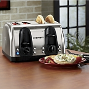 4-Slice Toaster by...