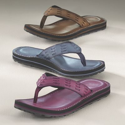 Flip Vineyard Thong by Clarks