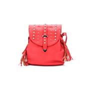 Tassle Stud Side Bag