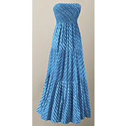 nina smock dress