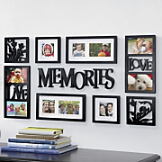 9 pc memories set