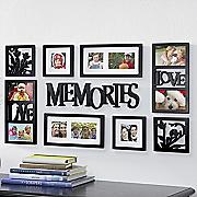 9 pc memories set