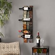 Adriano Wine Storage