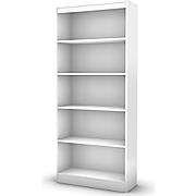 5 shelf