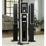 itrack music tower