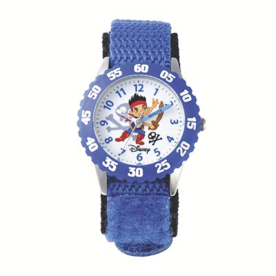 Personalized Disney Neverland Watch