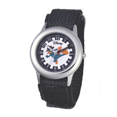 Personalized Disney Agent P Watch