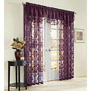 Jasmine Window Treatments