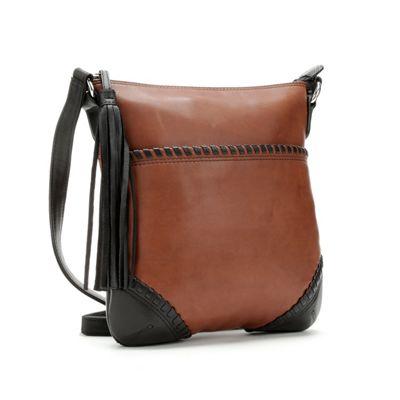 Stitched Side Bag