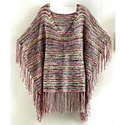 Annika Sweater Poncho