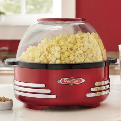 nostalgia retro popcorn maker instructions