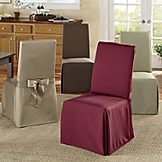 Metropolitan Chair Cover