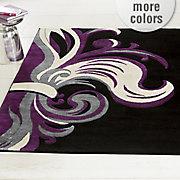 hand carved gracile rug