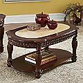 Cappucine Coffee Table