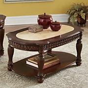 cuppucine coffee table
