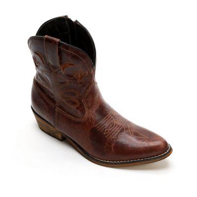 Dingo Adobe Rose Boot