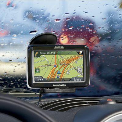 "Magellan RoadMate 4.7"" GPS with Bluetooth"