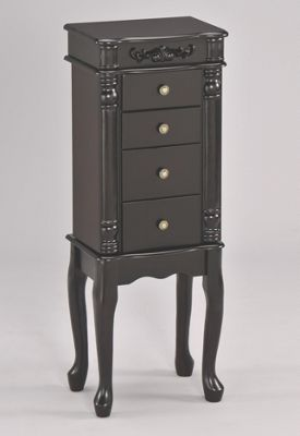Annabelle Jewelry Armoire