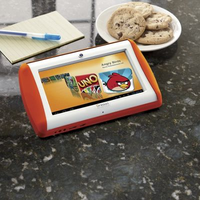 MEEP! 2.1.2 Kids Tablet and Accessories