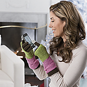2 in 1 touch sensor gloves