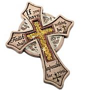 statement of faith cross