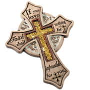 statement of faith cross