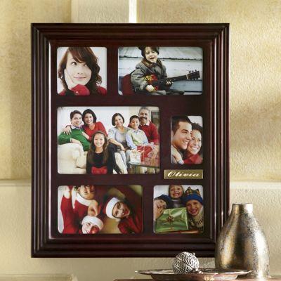 Personalized Photo Frame Jewelry Box