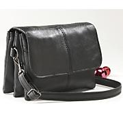 the little black handbag
