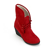 Seventh Avenue Lined Bootie