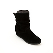 fifi suede bootie by cougar
