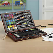 83 piece personalized art set