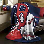 mlb sherpa throw