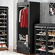 tall wardrobe