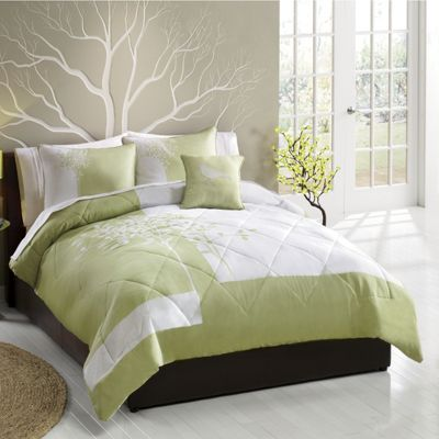 3-Piece Lincoln Park Bedding Set