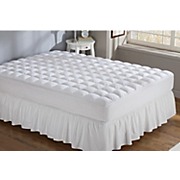 Top Loft Mattress Pad From Innergy by Therapedic