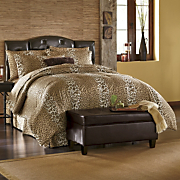 8-Piece Safari Complete Bedding Set