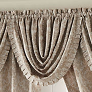 sutton blackout valance