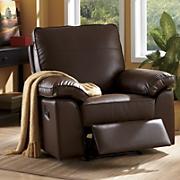 hampton recliner